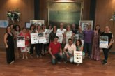 Asidem de Isla Cristina presenta públicamente su Calendario 2019