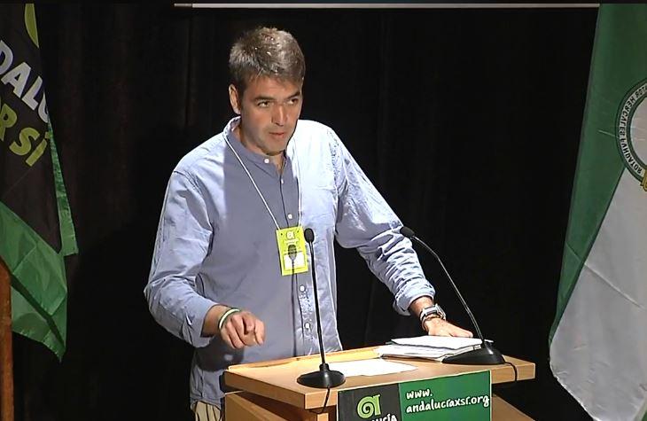 """AxSí: """"El gobierno de Sánchez (PSOE) desprecia a Andalucía mientras mima a los de siempre"""""""