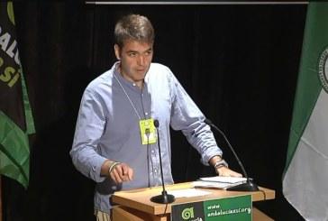 AxSí impulsa su compromiso para transformar Andalucía