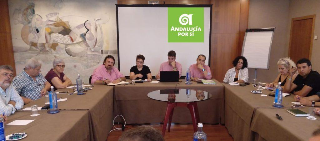 """""""Joaquín Bellido, para cambiar Andalucía con AxSí"""""""