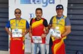 Cortés campeón Mundial Máster en 1500, y sobresaliente los atletas isleños