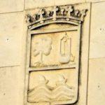 El PP Isla Cristina, denuncia la destrucción del Escudo de la Ciudad