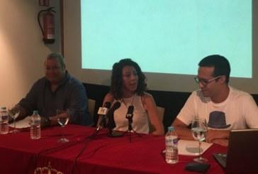 Agustín P. Figuereo clausura el ciclo Martes Culturales de Isla Cristina