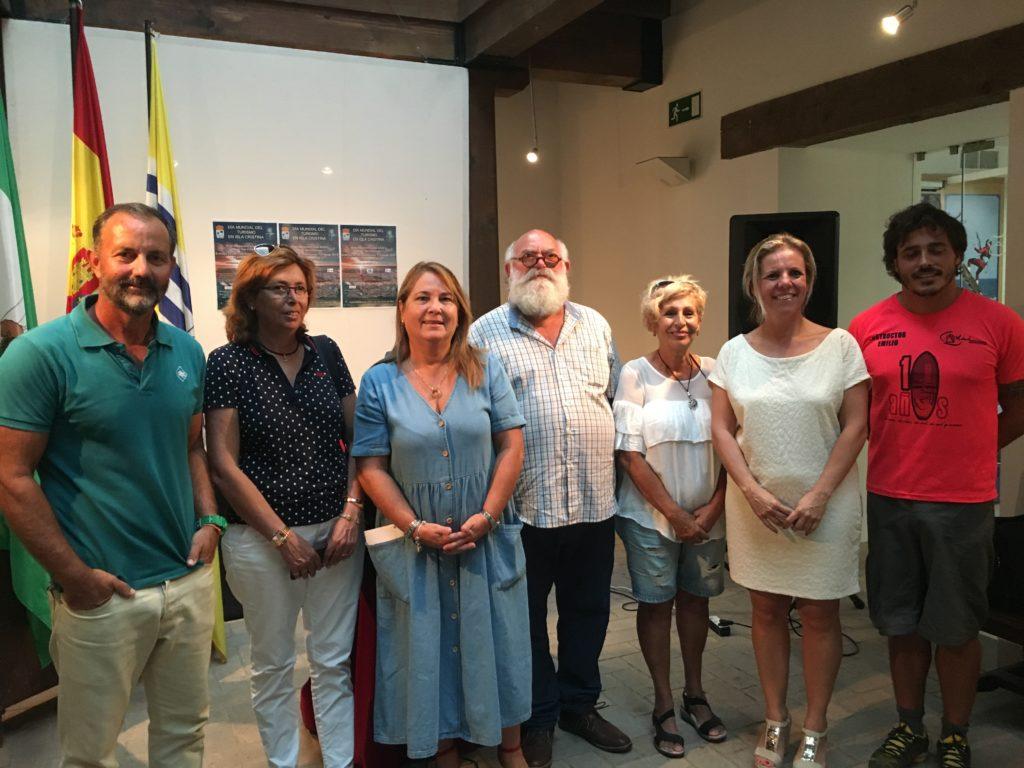 Isla Cristina se suma a la celebración del Día Mundial del Turismo