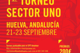 Llega a Huelva la Spain Padbol Tour