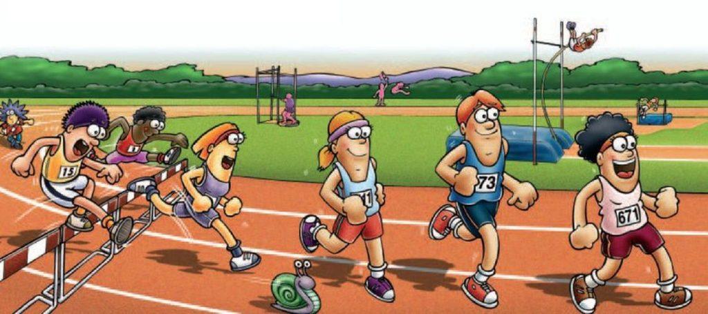 Subvenciones fomento del deporte en edad escolar 2018