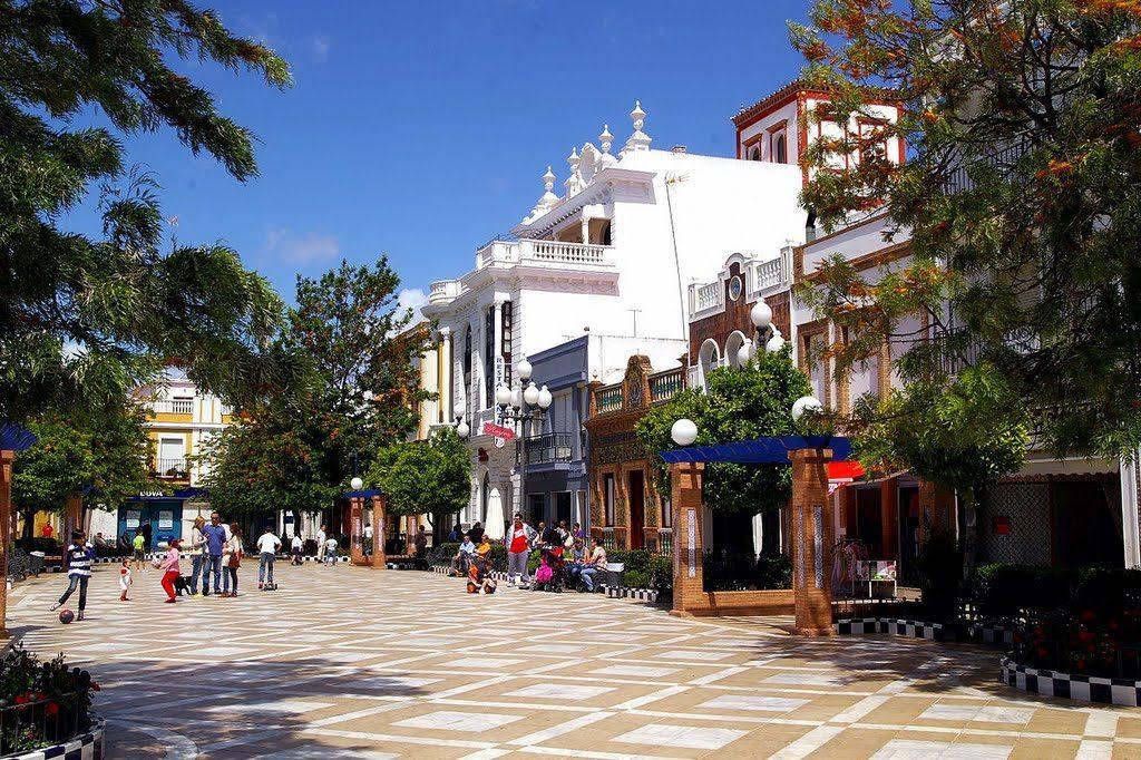 La Consejería de Empleo invertirá en Isla Cristina para crear puestos de trabajo