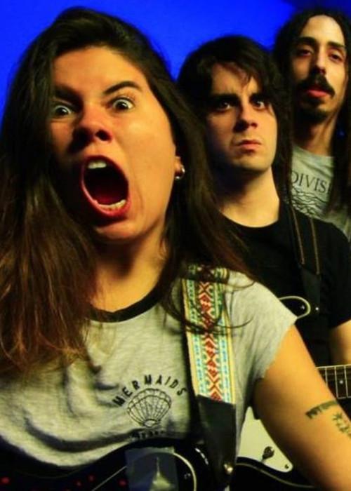 Bandas nacionales e internacionales en el festival 'Anfirock' de Isla Cristina