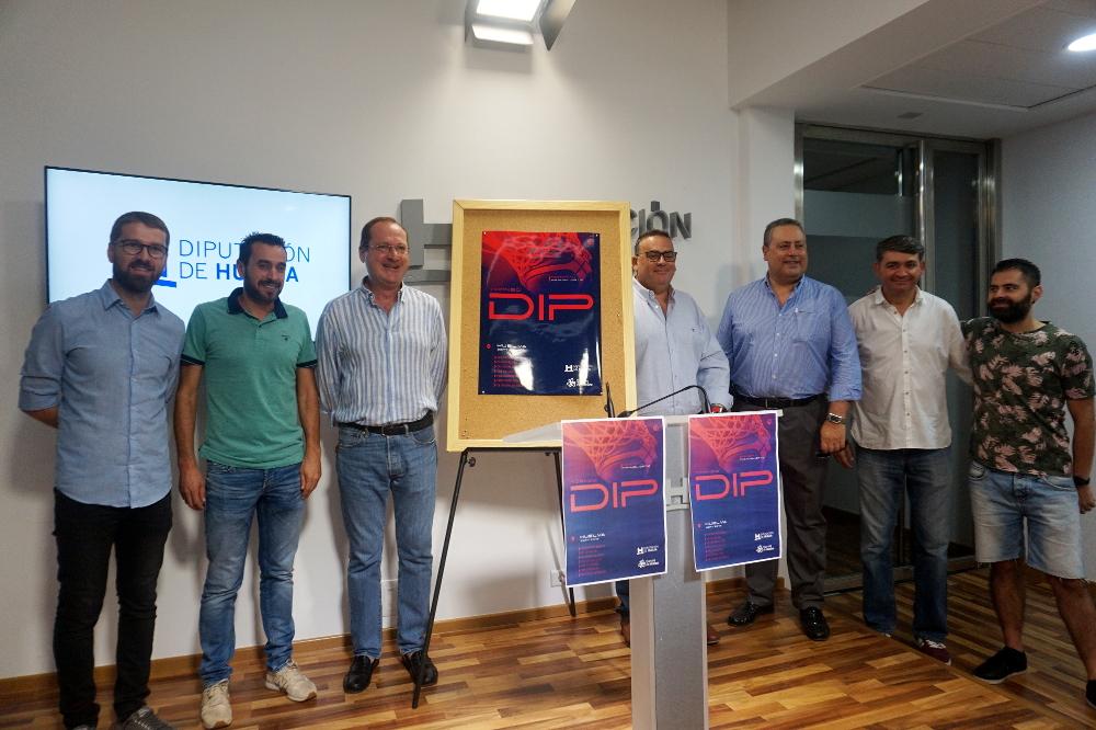 Arranca el IX Trofeo Diputación de Huelva de baloncesto que este año tendrá su homónimo femenino