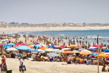 La provincia de Huelva cierra un buen agosto con un incremento del 11,39% en el número de viajeros