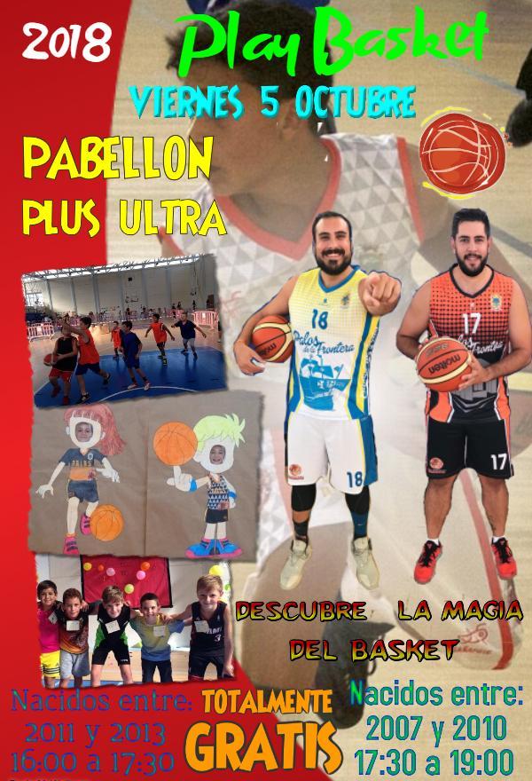 Semana Estrella del Baloncesto en Palos
