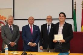 Fundación Caja Rural del Sur colabora en los premios científicos del Colegio Médico de Huelva