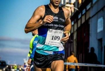 Franco destaca en el Campeonato de España Máster de Maratón