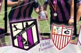 Debut del Atlético Isleño Féminas en Isla Cristina