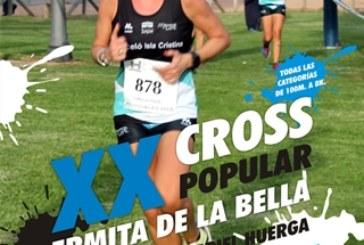 El Cross de La Bella inaugura el circuito de campo a través