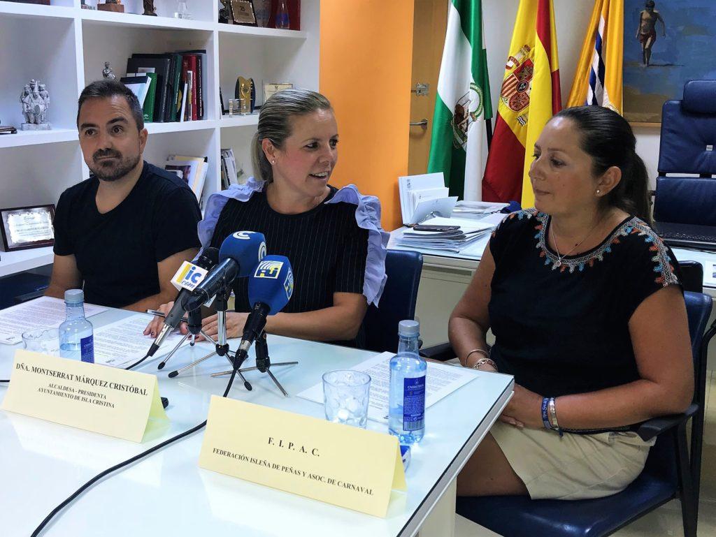 Presentadas las bases para la elección de Cortes de Honor del carnaval isleño