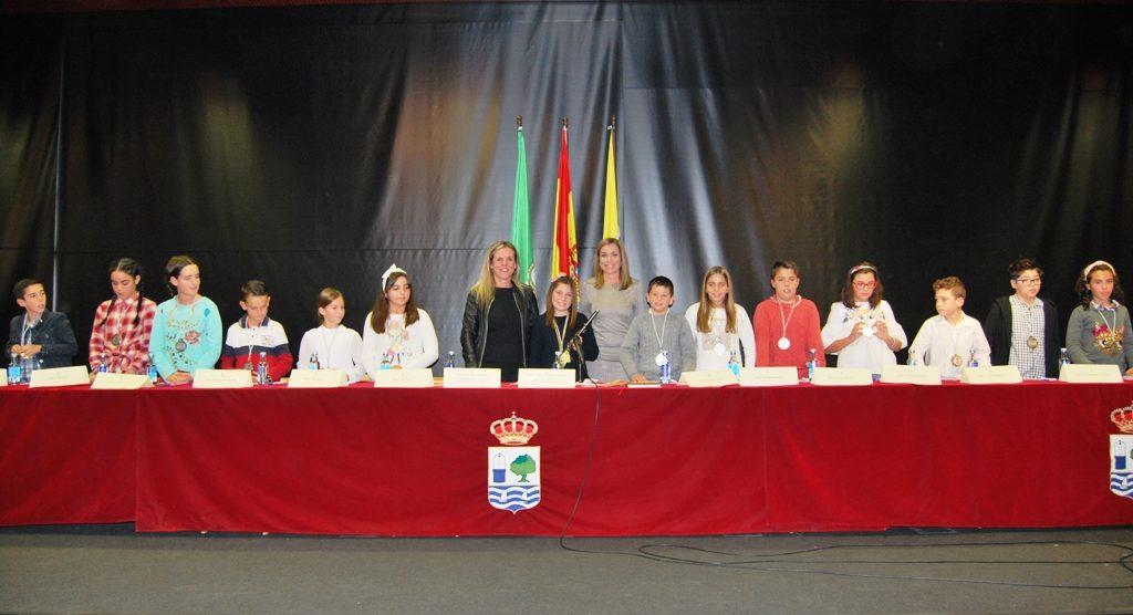 UNICEF reconoce a Isla Cristina «Ciudad Amiga de la Infancia»