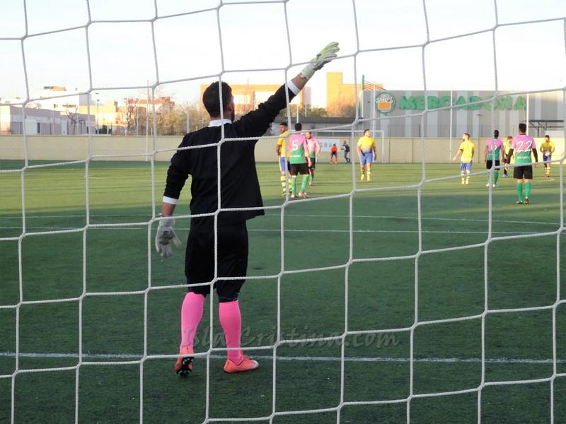 Se aprieta la clasificación en la Liga Provincial de Fútbol Laboral de Huelva