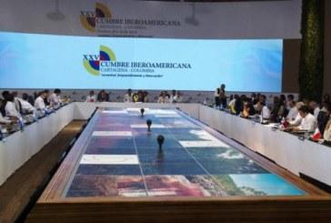 Confirmada la presencia de Huelva en la próxima Cumbre Iberoamericana de Jefes de Estado y de Gobierno