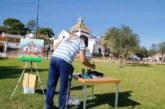 """Este sábado se celebra el IV Concurso de Pintura Rápida """"Colores de Islantilla"""""""