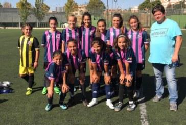 Comenzó la pretemporada el Atlético Isleño Féminas de Enri