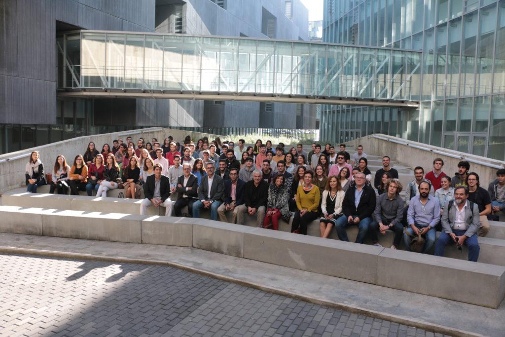Estudiantes de arquitectura reflexionarán sobre la ordenación urbana de Huelva