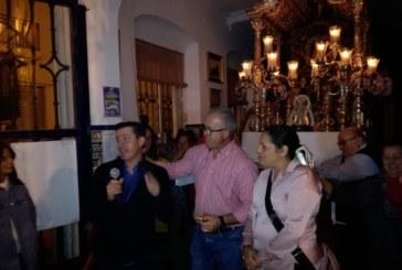 José Antonio Monclova, será Homenajeado por la Hermandad del Rocío de Isla Cristina