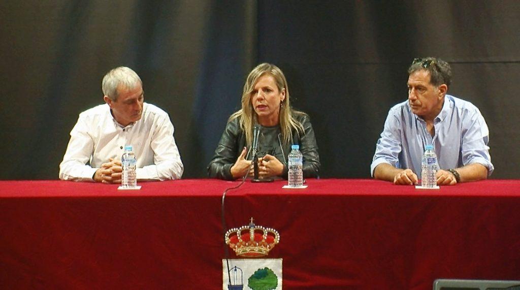 Clausurado con éxito el Encuentro de los Caballeros del Mar celebrado en Isla Cristina