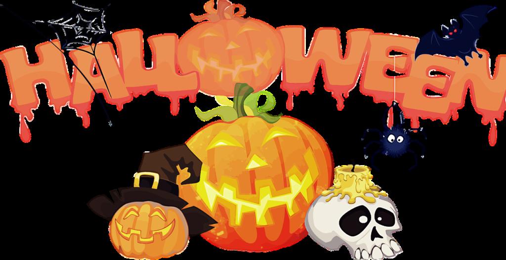 31 de octubre: Día de Halloween