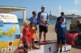 Rubén Gutiérrez subcampeón absoluto de la Timoncap del Cabo de Palos