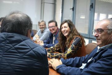 """López: """"El sector pesquero decide el 2-D entre seguir con el enemigo en la Junta o tener un aliado en el PP"""""""