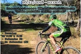 """Abierto el periodo de inscripciones para participar en el """"III Ciclocross Villa de La Redondela"""""""
