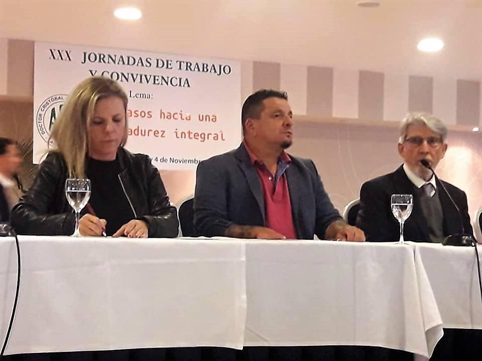 Programación Radio Isla Cristina jueves 8 de noviembre