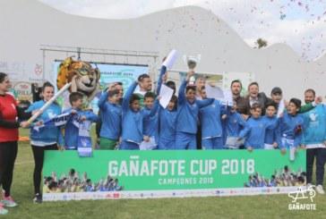 """Seis sedes y fútbol femenino, principales novedades de la """"III Gañafote Cup"""" proyectada para 2019"""