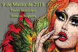 """I CONCURSO """"DRAG SHOW"""" (Drag Queens y Transformistas) Isla Cristina 2019"""